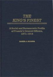 The king's finest by Hughes, Daniel J.