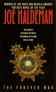 Cover of: The Forever War by Joe Haldeman