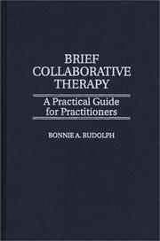 Brief collaborative therapy PDF