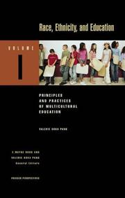 Race, Ethnicity, and Education (Praeger Perspectives) PDF