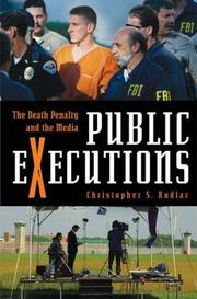Public executions by Christopher S. Kudlac