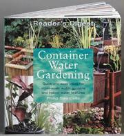 Container Water Gardening PDF