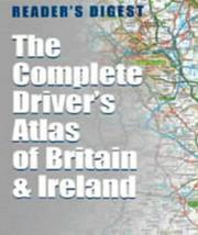The Complete Driver's Atlas of Britain & Ireland (Road Atlas) PDF