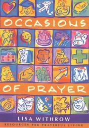 OCCASIONS OF PRAYER PDF