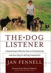 The Dog Listener PDF
