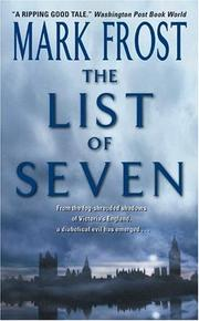 The List of Seven PDF