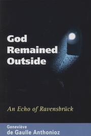 God remained outside PDF