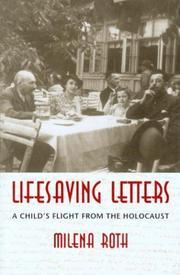 Lifesaving letters PDF