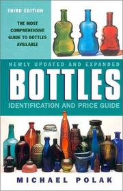 Bottles by Michael Polak