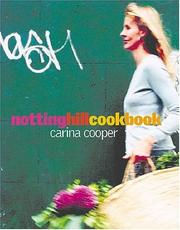 Notting Hill Cookbook PDF