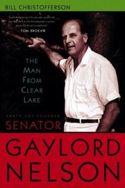 The man from Clear Lake PDF
