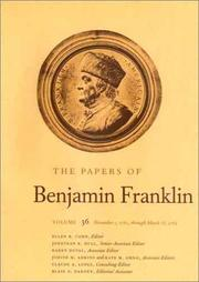 Archives by Benjamin Franklin
