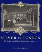 Silver in London by Helen Clifford