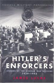 Hitlers enforcers