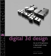 Digital 3D Design (Design Directories) PDF