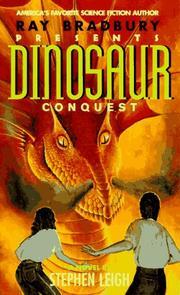 Ray Bradbury Presents: Dinosaur Conquest PDF