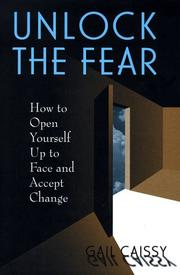 Unlock the fear PDF