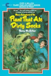 More Adventures of the Plant That Ate Dirty Socks PDF