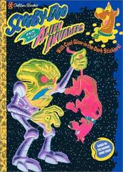 Scooby-Doo and the Alien Invaders PDF