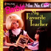 Barbie by Diane Muldrow