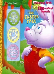 Cover of: The Easter Tree by Bernard Adnet