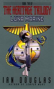 Luna Marine (The Heritage Trilogy, Book 2) PDF