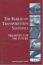 The Bureau of Transportation Statistics PDF