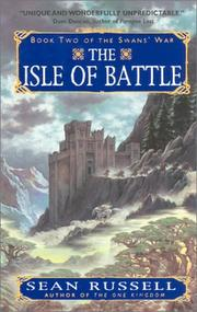 The Isle of Battle (The Swans' War, Book 2) PDF