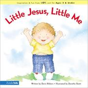 Little Jesus, Little Me PDF