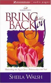 Bring Back the Joy PDF