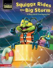 Squiggz Rides the Big Storm PDF
