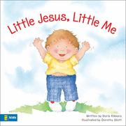Little Jesus, Little Me by Doris Rikkers