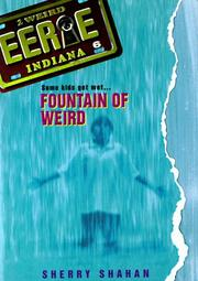 Fountain of Weird (Eerie, Indiana)