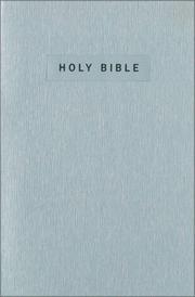 NIV Gift & Award Bible PDF