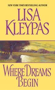 Where Dreams Begin PDF