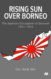 Rising sun over Borneo by Ooi, Keat Gin