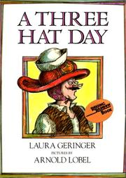 A Three Hat Day PDF
