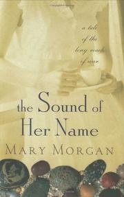 The sound of her name PDF