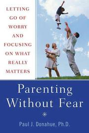 Parenting Without Fear PDF