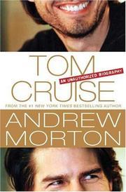Tom Cruise PDF