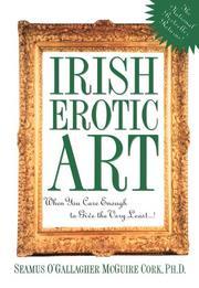 Irish Erotic Art PDF