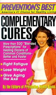 Complementary cures