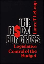 The fiscal Congress PDF