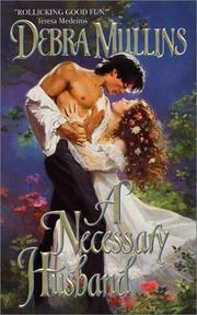 A Necessary Husband PDF