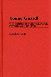 Young guard! by Isabel A. Tirado