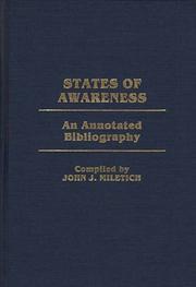 States of awareness PDF