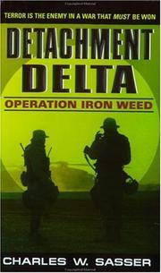 Operation Iron Weed PDF