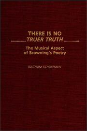 There is no truer truth PDF