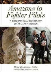 Amazons to Fighter Pilots PDF