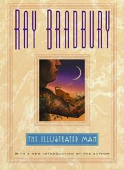 Cover of: The illustrated man by Ray Bradbury